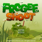 Frogee Shoot Screenshot