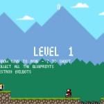 Evilbots Screenshot