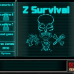 Z Survival Screenshot