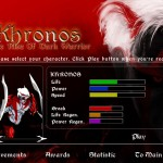 Khronos Screenshot