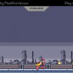 Megaman Zero Alpha Screenshot
