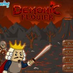 Demonic Flower Screenshot
