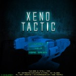 Xeno Tactic Screenshot