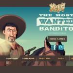 The Most Wanted Bandito Screenshot