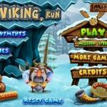 Run Viking Run Screenshot