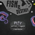 Fish And Destroy 2 Screenshot