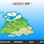 Mushroom Revolution Screenshot