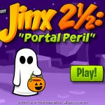 Jinx: Portal Peril Screenshot