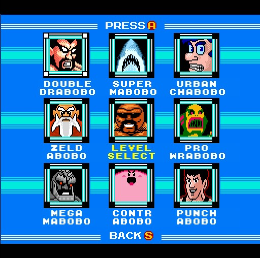 Abobo S Big Adventure Hacked Cheats Hacked Free Games