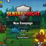 Sentry Knight Screenshot
