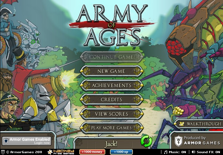 1000 hacked games free