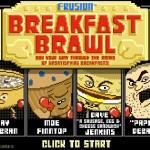 Breakfast Brawl Screenshot