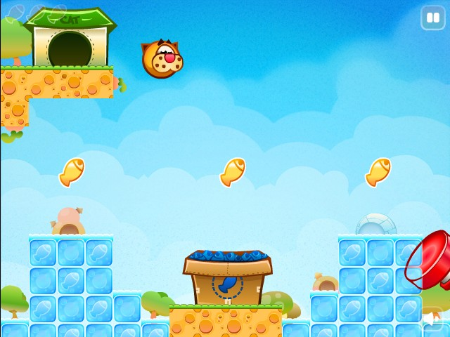 Cats 39 n 39 fish hacked cheats hacked free games for Fish game for cats