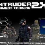Intruder: Combat Training 2x Screenshot