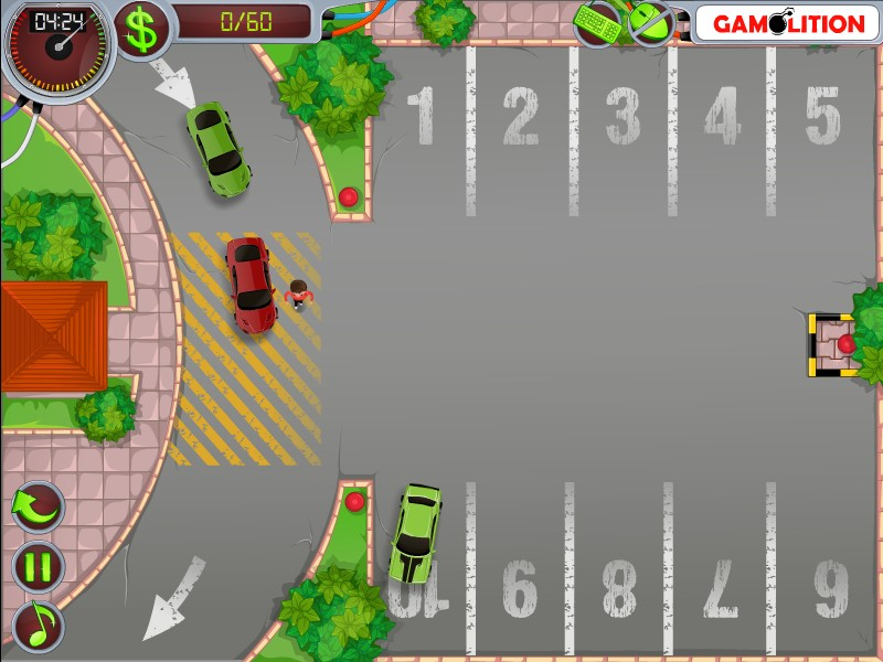 Free Online Car Parking Games