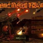 Last Mars Tower Screenshot