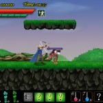 Elf Archer Screenshot