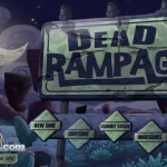 Dead Rampage Screenshot