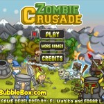 Zombie Crusade 2 Screenshot