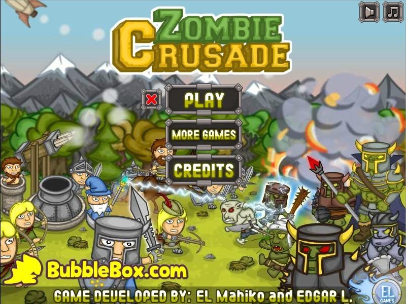 zombie crusade 2 hacked cheats hacked free games