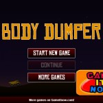 Body Dumper Screenshot