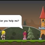 Flying Castle Screenshot