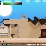 Mummy Ball Screenshot