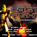 The Last Fight Screenshot
