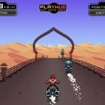 Wicked Rider Screenshot