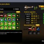 Dogfight Aces Screenshot