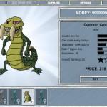 Monster Breeding Screenshot