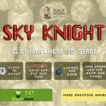 Sky Knight Screenshot