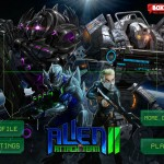 Alien Attack Team 2 Screenshot