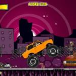 Monster Truck Zombie Crusher Screenshot