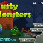 Dusty Monsters Screenshot