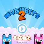 Mushbits 2 Screenshot