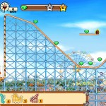 Rollercoaster Creator 2 Screenshot