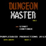 Dungeon Master Screenshot
