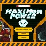 Maximum Power Screenshot