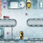 Snow Parking Screenshot