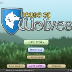 House of Wolves Screenshot
