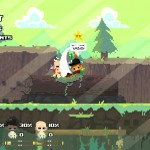 Super Adventure Pals: Battle Arena Screenshot