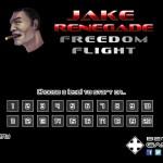 Jake Renegade: Freedom Flight Screenshot