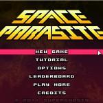 Space Parasite Screenshot
