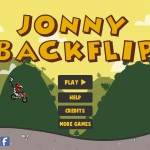 Jonny Backflip Screenshot