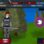 Lethal Rpg Universe 2: Domination Screenshot