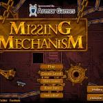 Missing Mechanism Screenshot