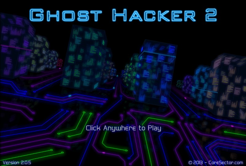 Ghost hacker 2 hacked cheats hacked free games