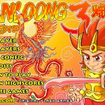Yan Loong Legend 3: Phenix Screenshot