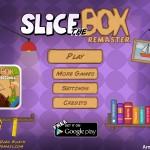 Slice the Box: Remaster Screenshot
